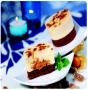 Ivoire chocolat coeur caramel 70g (Pièce)