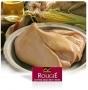Foie gras de canard cru EXTRA Rougié (Kg)