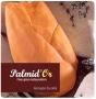 Foie gras de canard cru premier choix Palmidor (Kg)