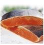 Pavé de saumon rouge sauvage sans arètes avec peau 180gr