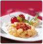 Tartare de Saint Jacques au coulis de tomates confites (Kg)
